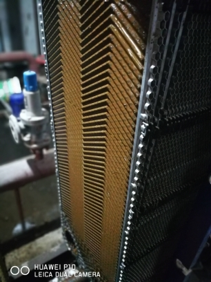 换热器清洗