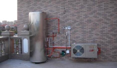 空气能补水